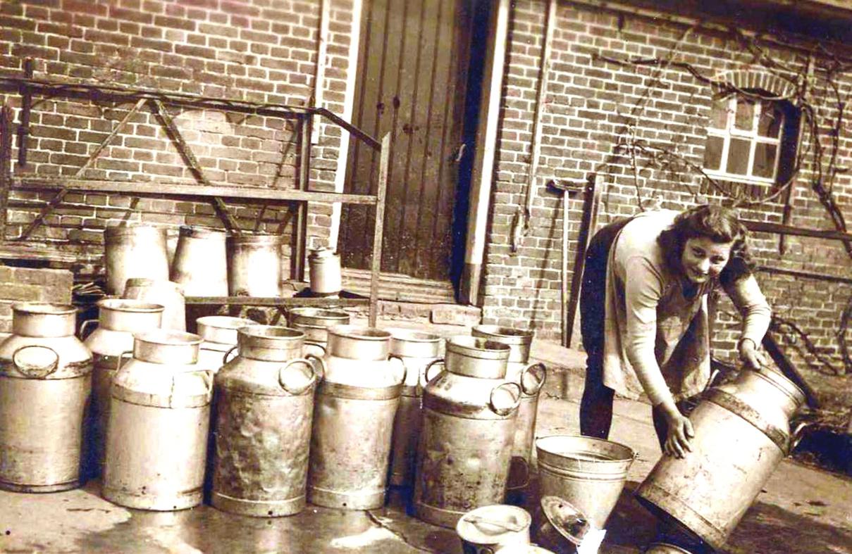 Oude foto 39 s heidenhoek - Jaar oude meisje kamer foto ...